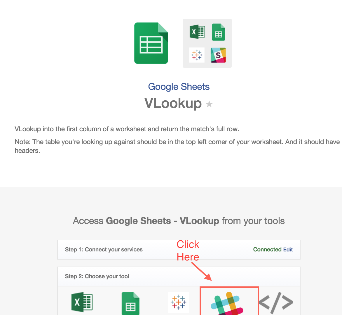 Blockspring Tutorials Build a QA Bot Using a Spreadsheet – Google Worksheet